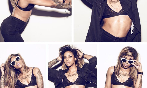 TOP 10 FEMALE CELEBRITY WITH SEXIEST TATTOOS
