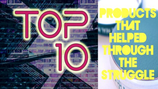 Top 10| Products that saw us through the struggle