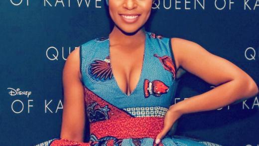 TOP 10 SA RED CARPET SLAY QUEENS